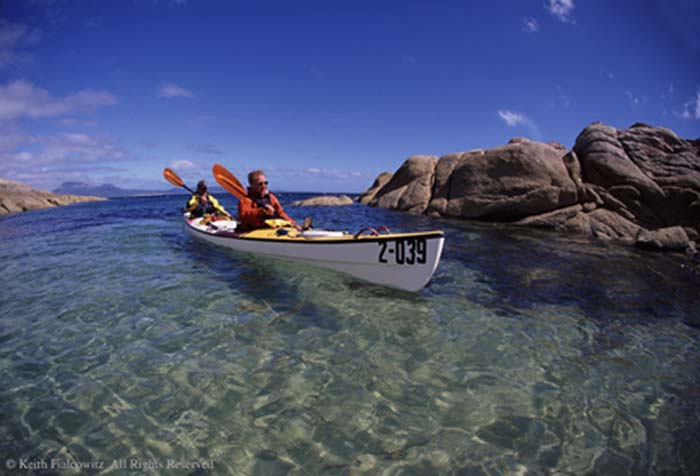 Photo-Keith-Fialcowitz--Kayaks-Flinders