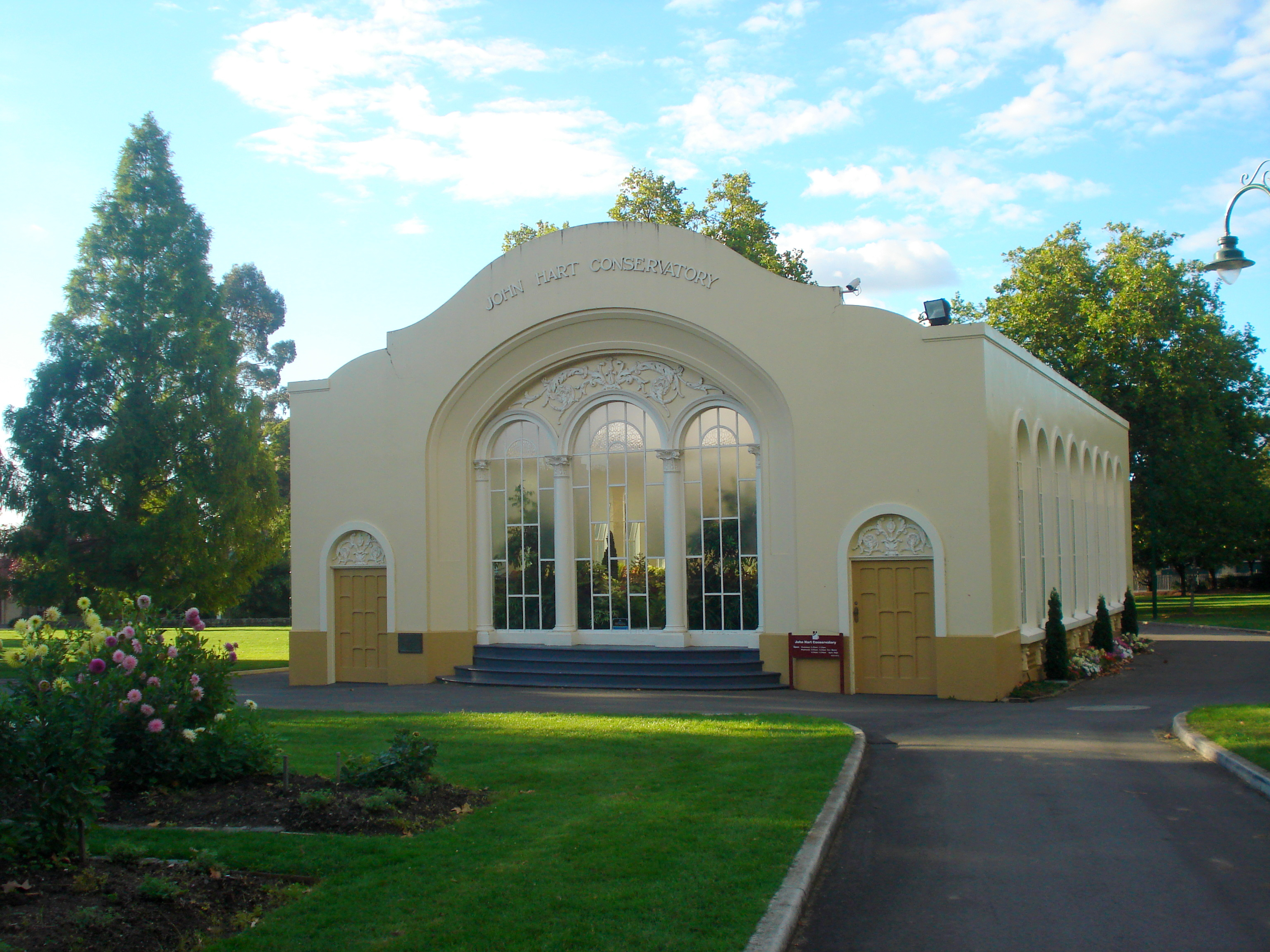 launceston-city-park-serre