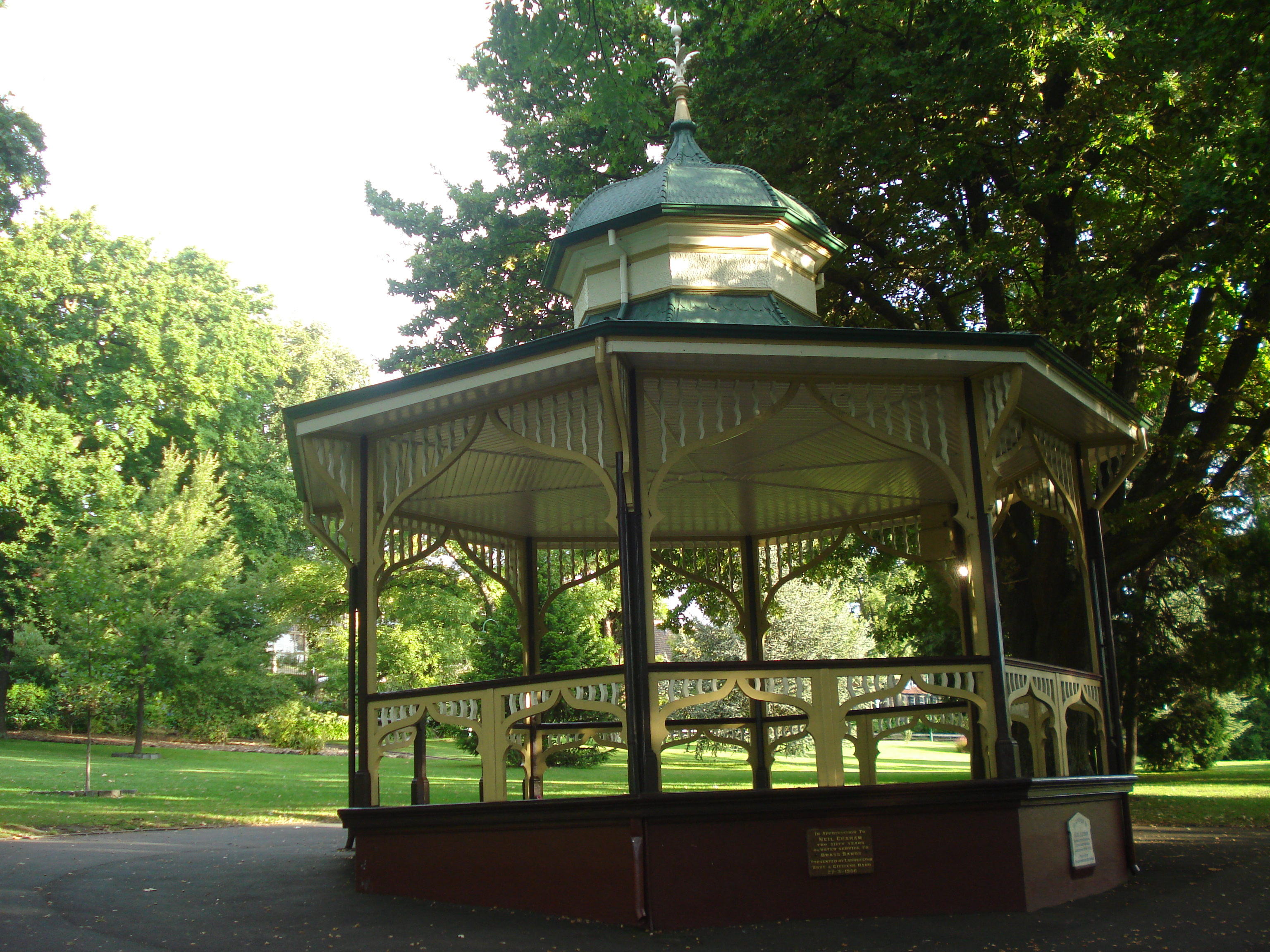 launceston-city-park