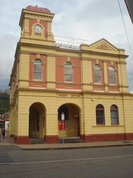 Queenstown Musée