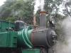 Train à vapeur